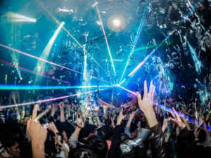 Owl Osaka: The City's Most Popular Nightclub
