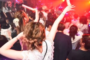 G2 Osaka: The Osaka Nightclub Perfect for Late Night Clubbing