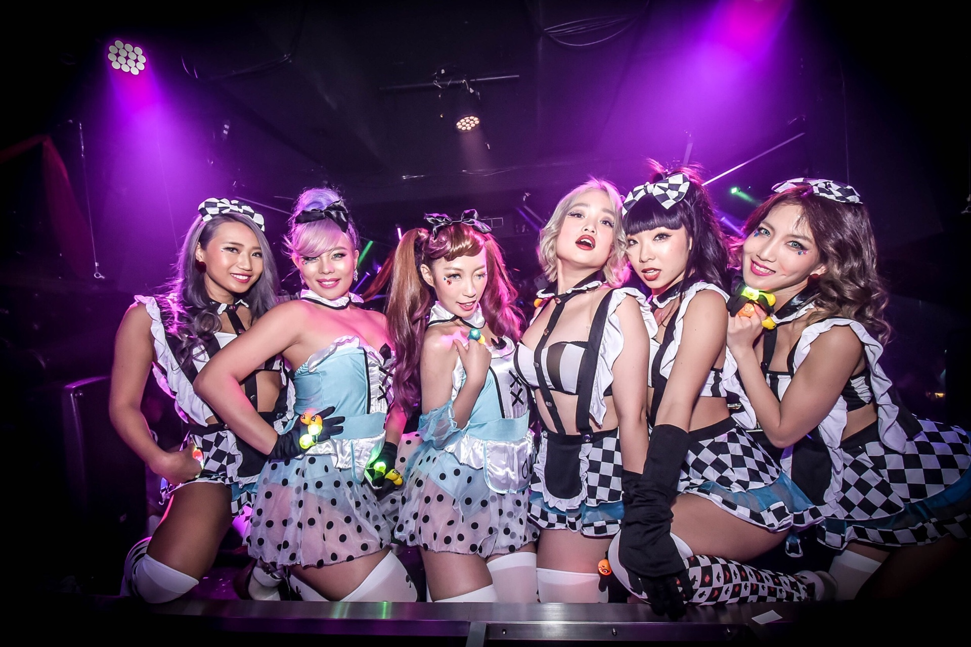 Halloween in Osaka: the Most Spirited Party Event of the Year