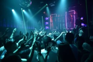 Club Ammona: The Hottest Osaka Club With Over 400 People Everyday