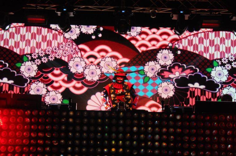 Osaka Night Fusion: Report 1